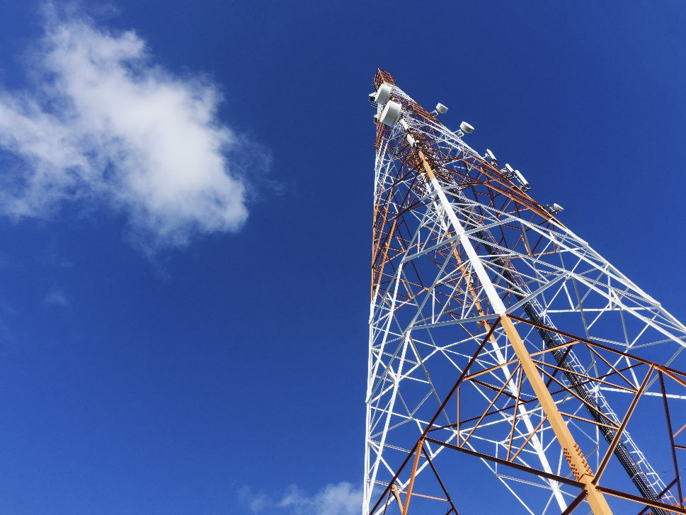 Gogo AVANCE L3 Air-to-Ground Tower Network