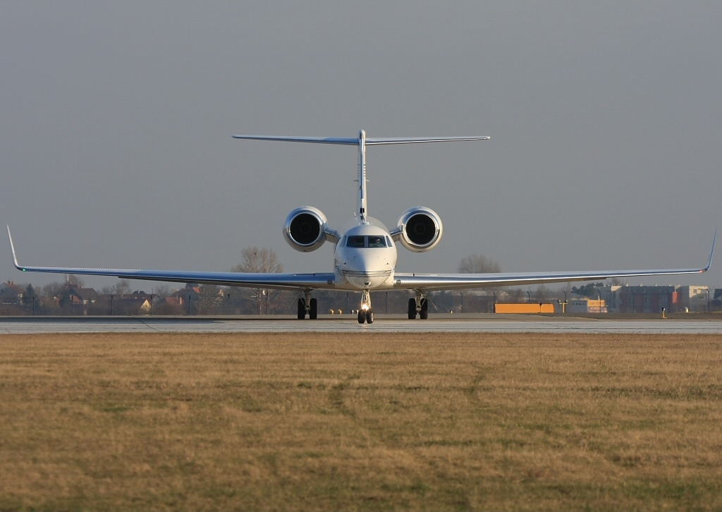 Why was the Gulfstream GV on the 'Most Deteriorated' list for July 2019?