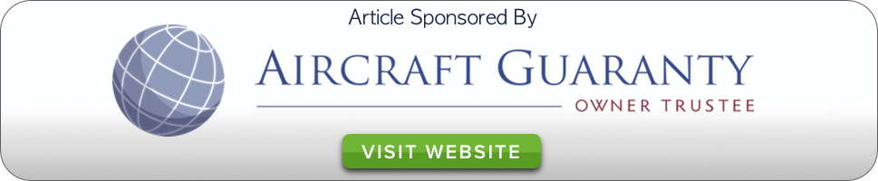 Article Sponsored By Aircraft Guaranty