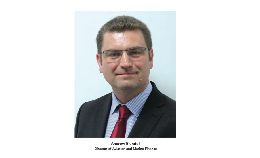 Andrew Blundell
