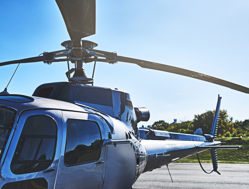 Helicopter Engine Maintenance - What Does it Cost?