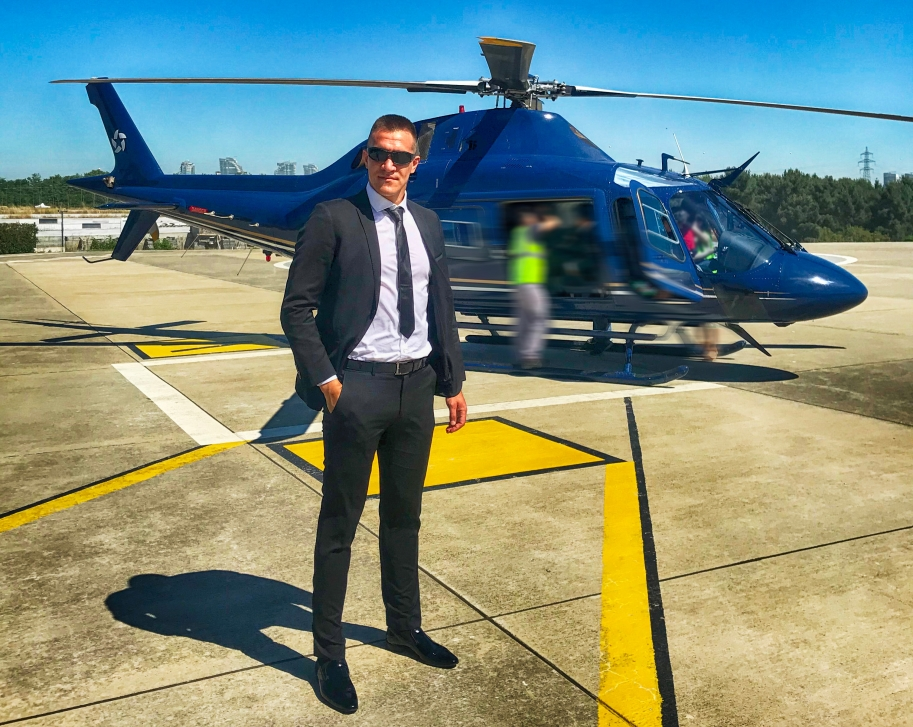 Helicopter Market Size to Grow by 2026