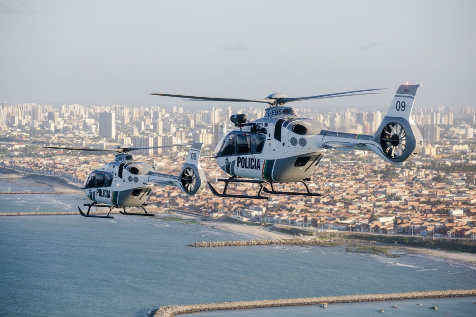 Helicopter Pre-Owned Market Report by Aero Asset