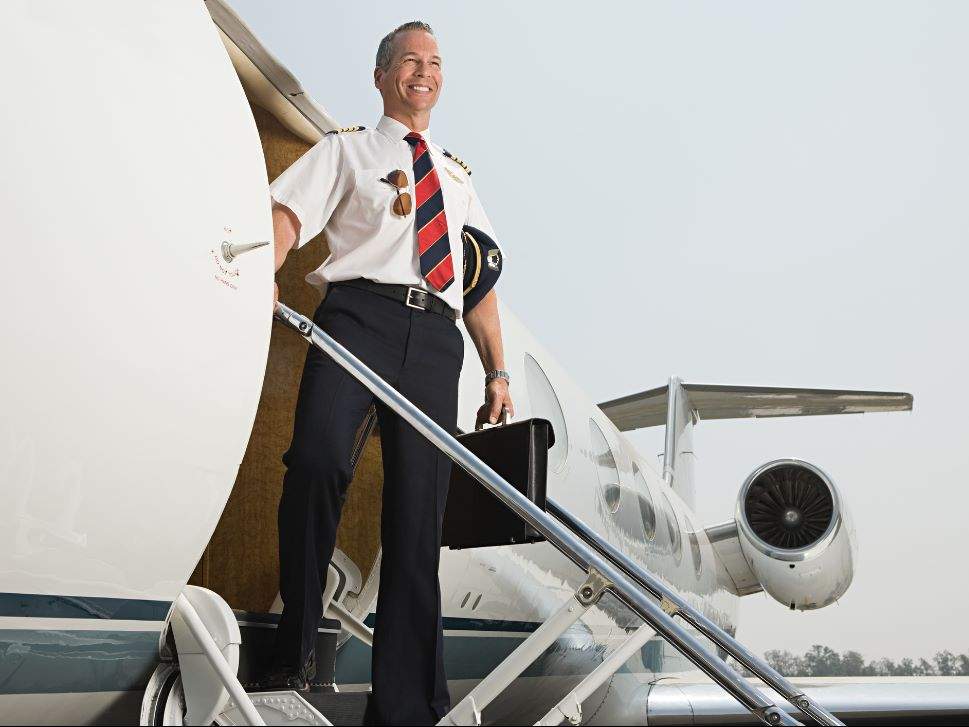 How to retain your corporate pilots without breaking the bank