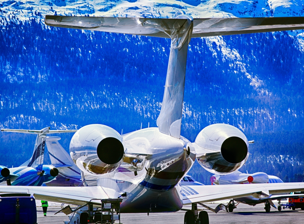 Jet Fuel and Operating Costs
