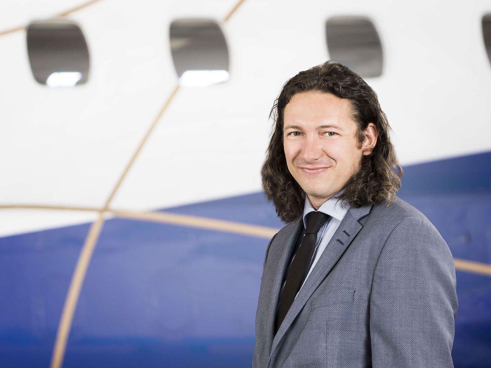 Michal Pazourek, ABS Jets