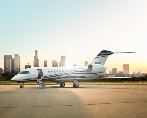 Cessna Citation Hemisphere Jet