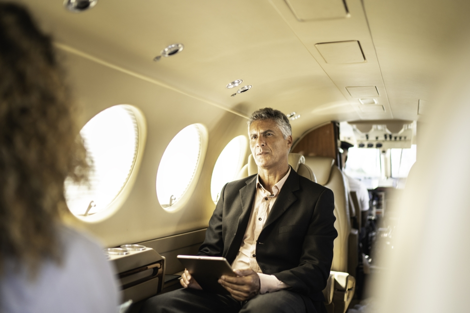 Business Jet Ownership
