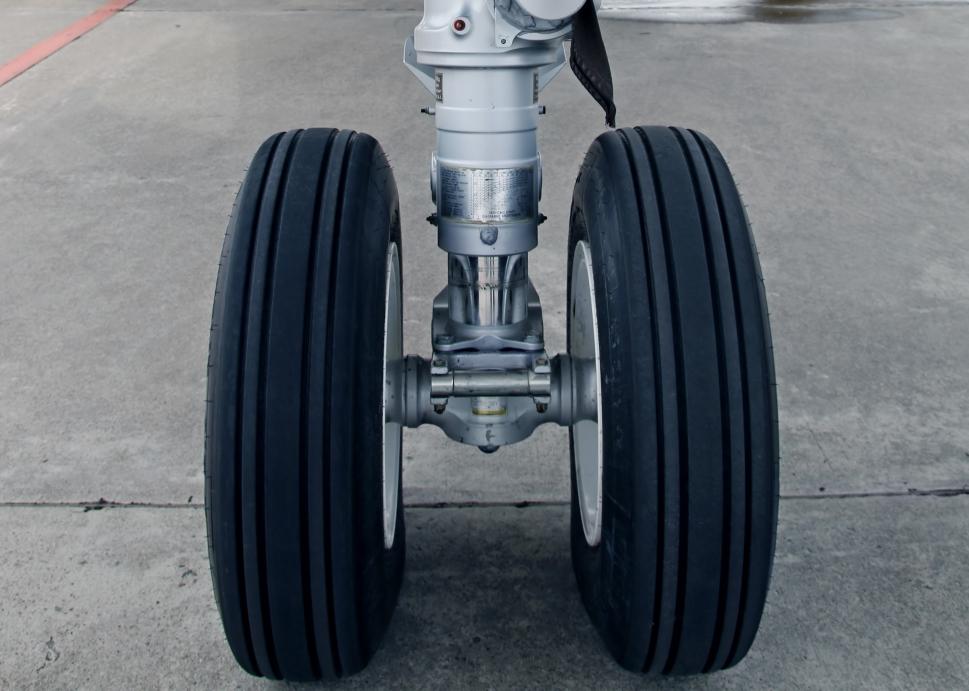 Preventative Maintenance Tip - Check your Tires Often