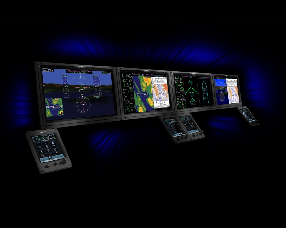 Private Jet Avionics System Upgrades