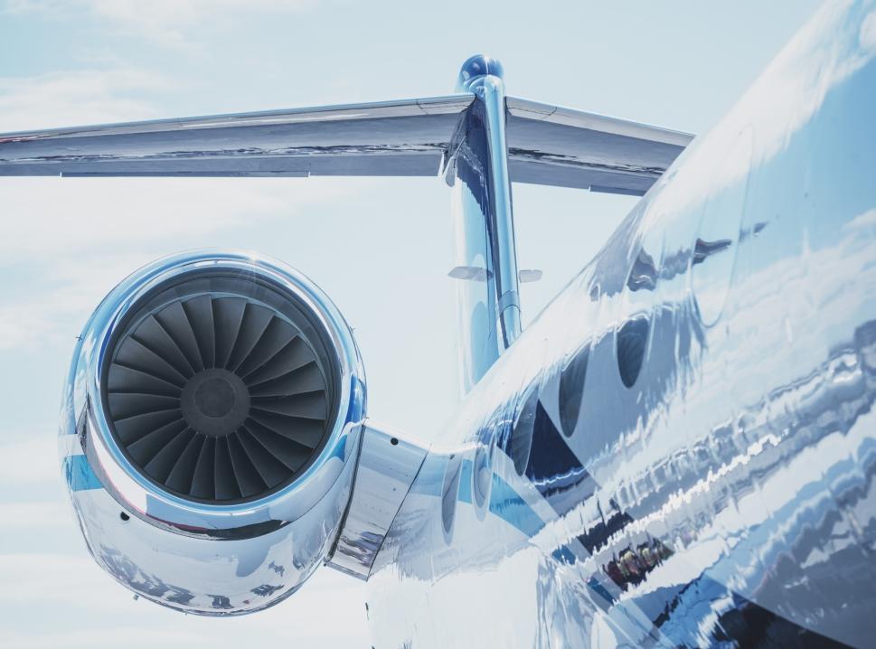 Private Jet Engine Maintenance Tips