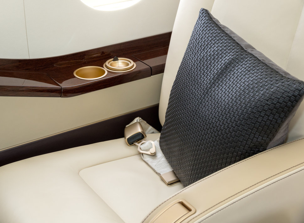 Private jet ownership questions