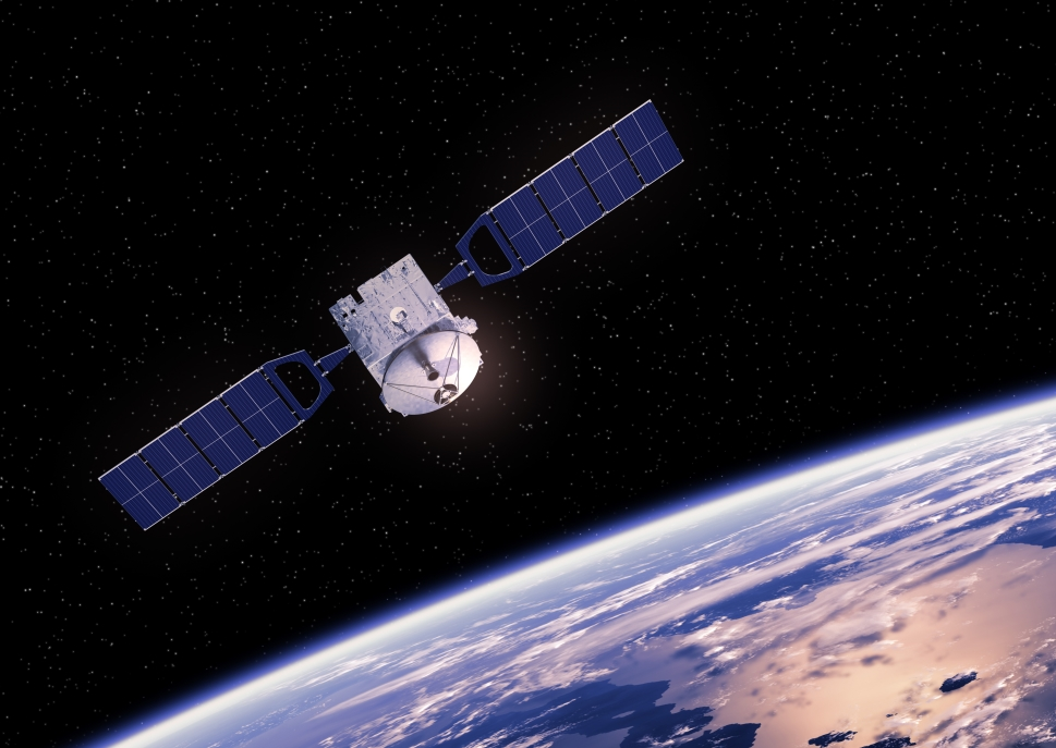 Space Based ADS-B for Business Aviation