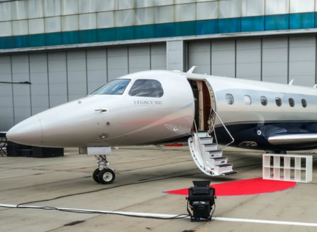 silver-embraer-legacy-500-with-black-accent-on-rear.jpg