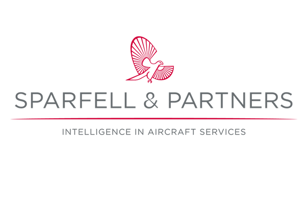 Sparfell Logo