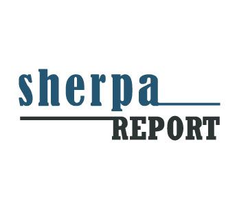 Sherpa report Logo