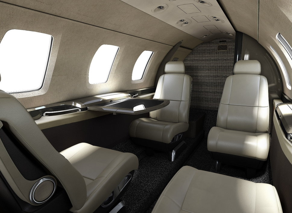 Three Myths about Business Aircraft Ownership