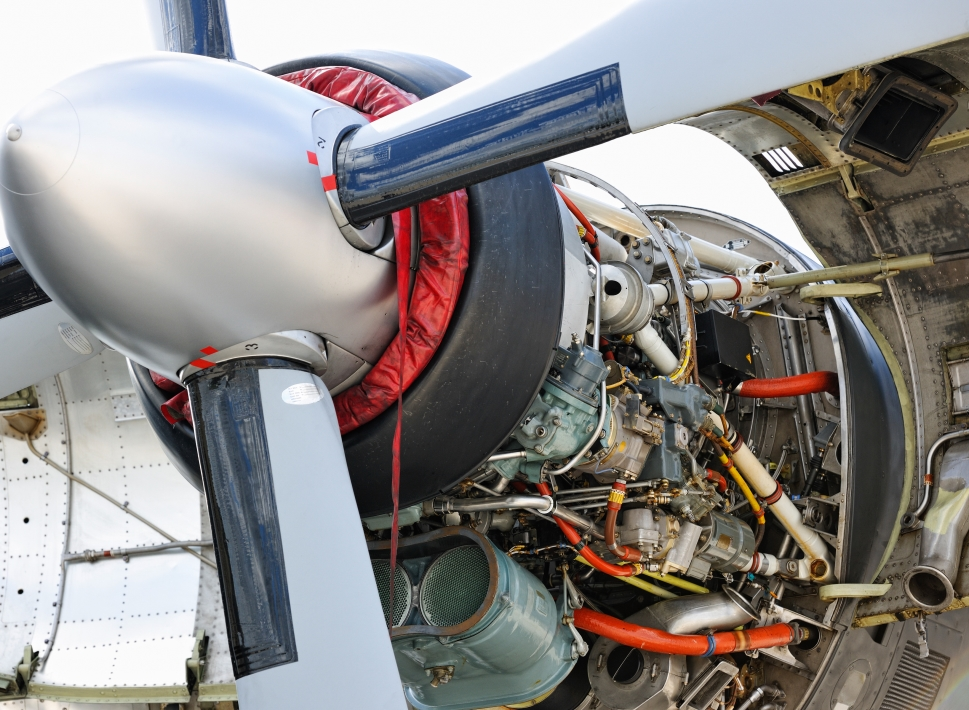 What does Turboprop Engine maintenance cost?