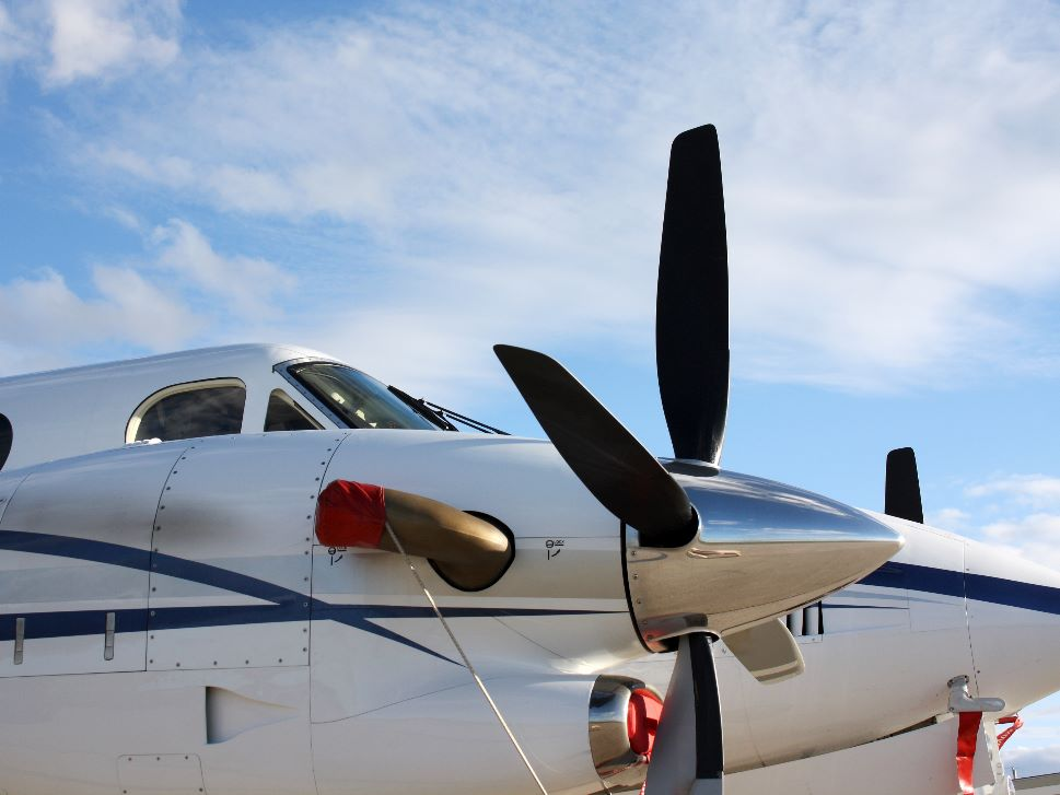 Turboprop Engine Maintenance Programs