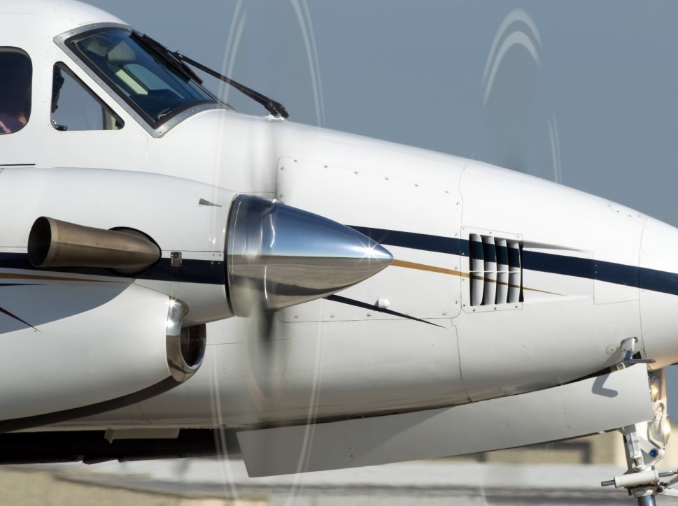 How do turboprop engines work?