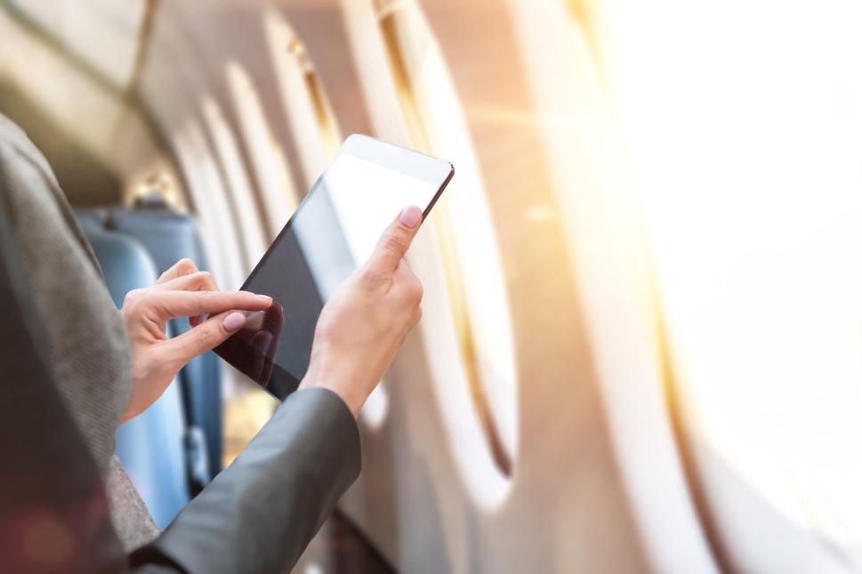 Understanding Your Business Jet Connectivity Options Internationally