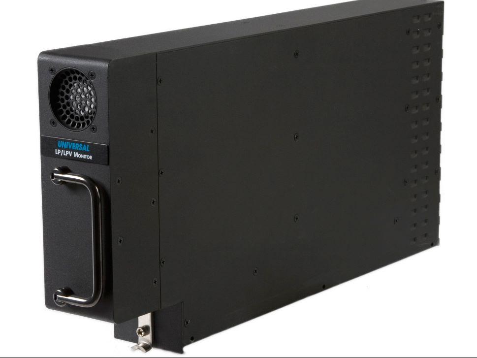 Universal Avionics LP/LPV Monitor
