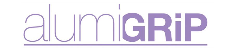 AlumiGrip logo