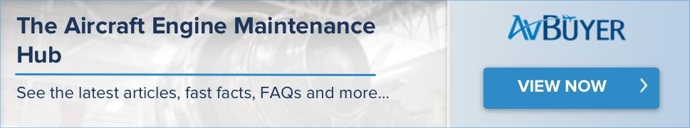 Visit AvBuyer's engine maintenance hub