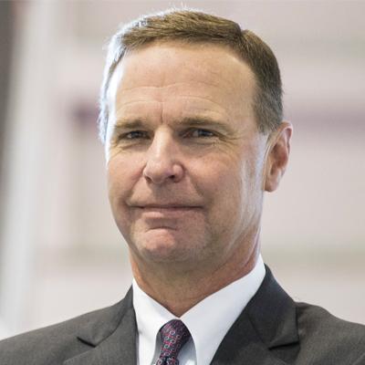 Ed Bolen, President & CEO, National Business Aviation Association
