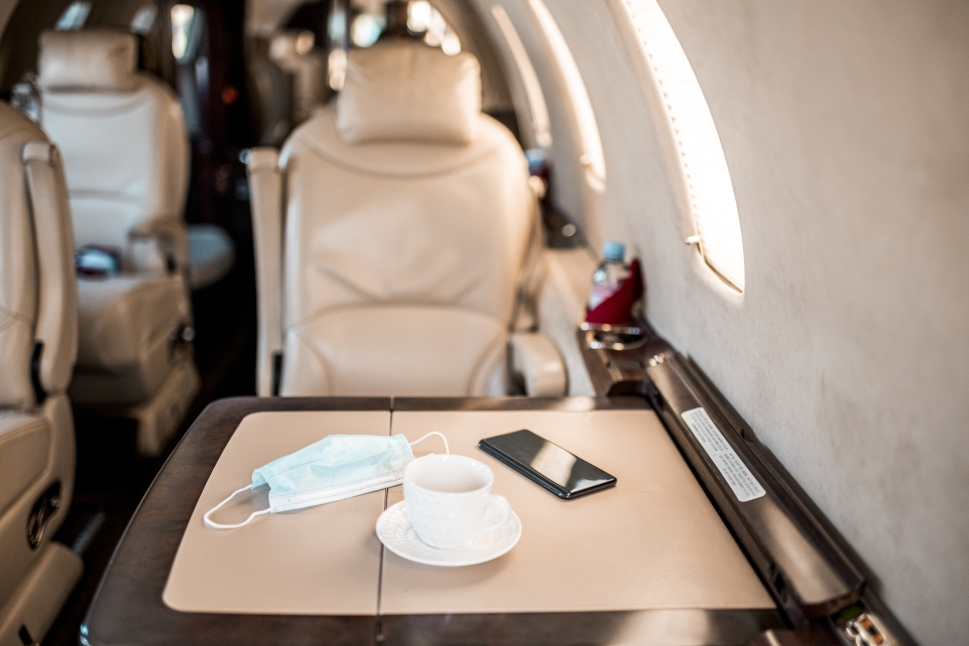 Here's why you should plan ahead for business aircraft usage in 2021