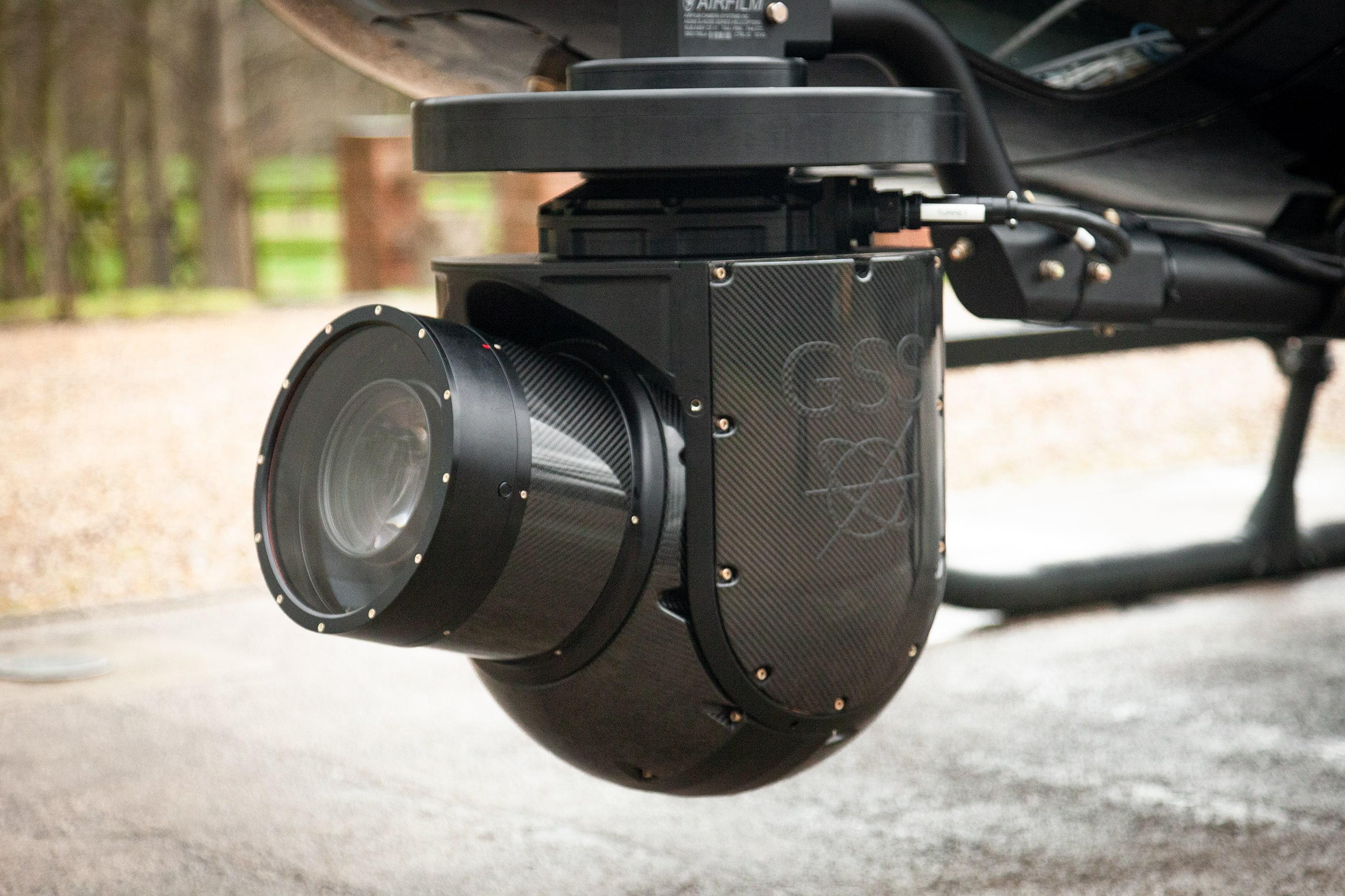GCS Camera System