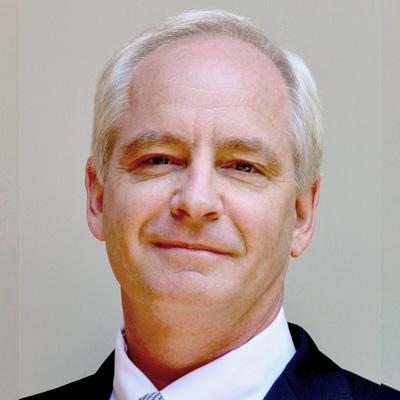 Rollie Vincent, JETNET iQ Creator and Director