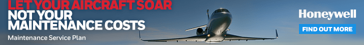 Honeywell MSP banner