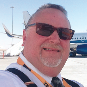 Jeremy Cox - aircraft appraiser