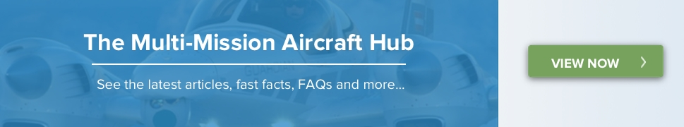The Multi-Mission Aircraft Hub Banner