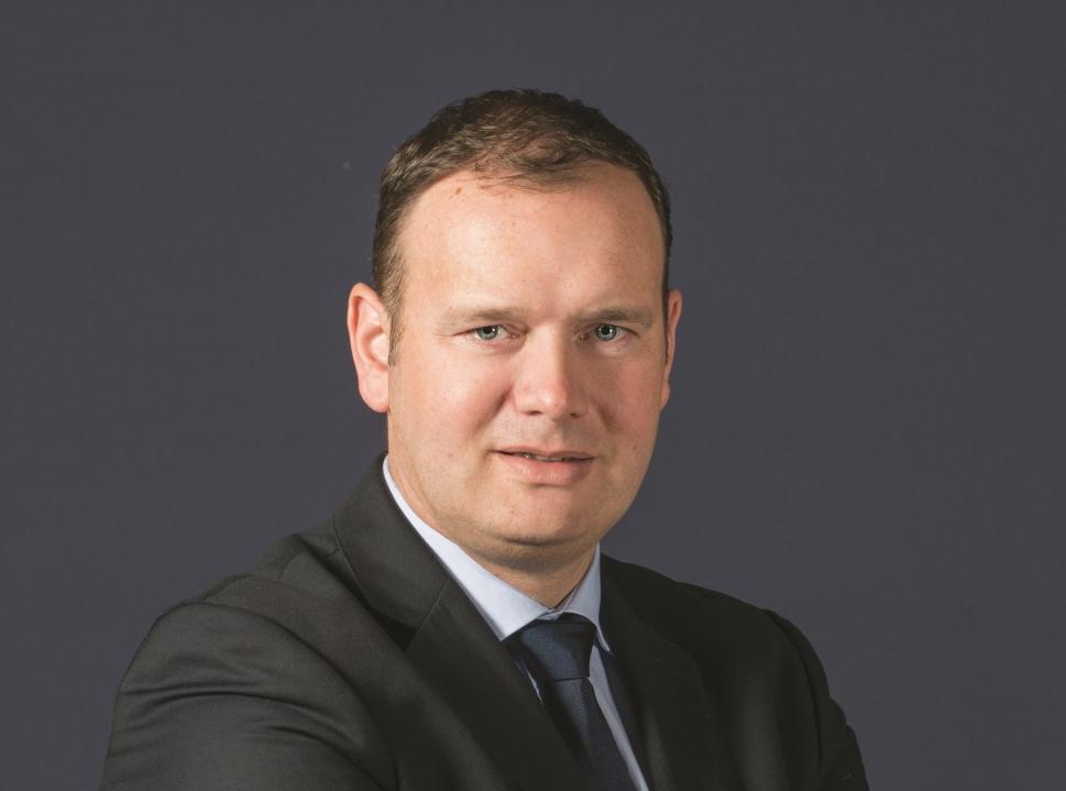 Christophe Lapierre, President, Luxaviation's Services Division