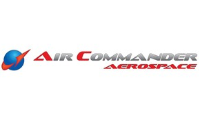 Air Commander Aerospace
