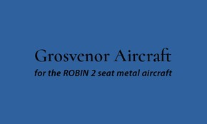 Grosvenor Aircraft Ltd.