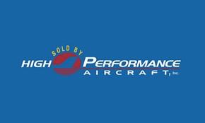 High Performance Aircraft
