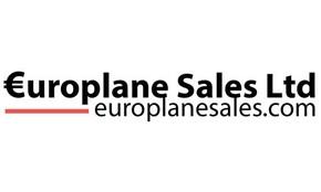 Europlane Sales Ltd.