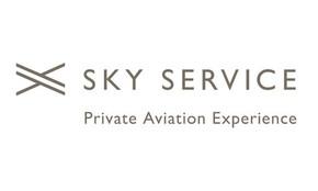 Sky Service BVBA