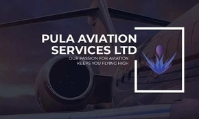 Pula Aviation Services Limited