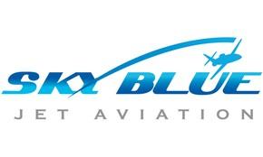 SkyBlue Jet Aviation