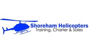 Shoreham Helicopters Ltd